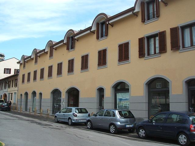 Ristrutturazione cascina del 1300 ferrario group for Ferrario arredamenti srl